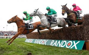 Making the most of your Grand National bets
