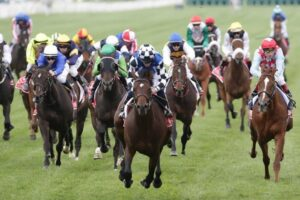 The Race that Stops a Nation: Four Melbourne Cup Outsiders Worth Watching